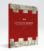 Baron van Acquoy - cover